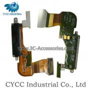 Mobile Phone  Flex Cable  For Phone 3G Charger Con Manufacturer