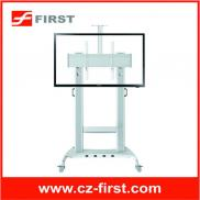 Movable Lcd Plasma Tv Lift With TV Top-box Plate F Manufacturer