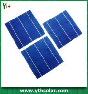 Poly  Crystalline Silicon Solar Cell  Cheap Goods  Manufacturer