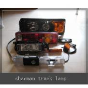 Shacman Truck Lamp Manufacturer