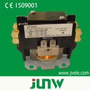 Single Pole 30A Air Condition  Contactor  For Air  Manufacturer