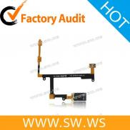 Speaker Earpiece And Volume Switch  Flex Cable  Re Manufacturer