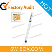Touch  Screen Stylus With Ball  Pen  For IPhone I Manufacturer