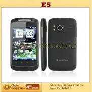 (E5) Android Smart  Phone , 3.5 Inch Capacitive,GP Manufacturer