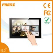 13.3 Inch Wireless Portable  Touch Screen Tablet  Manufacturer
