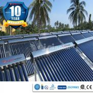200L  Hot Water  /day Swimming Pool  Solar Water   Manufacturer
