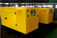 200kw Silent Syngas Generator CE Approved Manufacturer