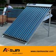 2013 Anti-freeze Separate Pressurized  Solar Colle Manufacturer