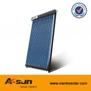 2013 Hot Sale Vacuum Tube  Solar Collector  With   Manufacturer