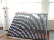 2014 New  Hot  Sell  Solar Hot Water  Collector Pr Manufacturer