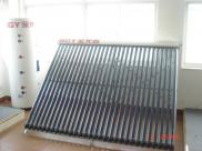 2014 New  Hot  Sell Used  Solar Water  Heater Manufacturer