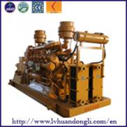 400kw Biomass Generator CE Approved Manufacturer