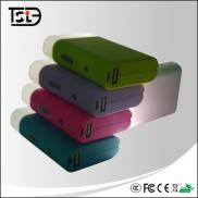 5600mAh 5200mah 4400mah Portable Usb Charger With  Manufacturer