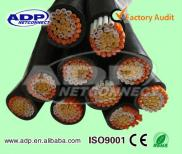 BARE  COPPER /CCA/CCS KVV/KVVP/KVVR  CABLE  Manufacturer
