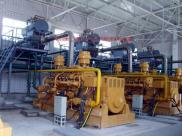 Biomass Generator CE Approved Manufacturer