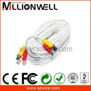 CCTV  Cable For Security Camera  System  Manufacturer