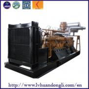 CE Approved 300kw Biogas Generator Manufacturer