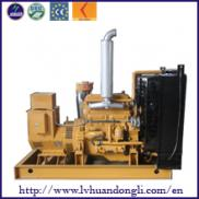 CE Approved 50kw Biogas Generator Manufacturer