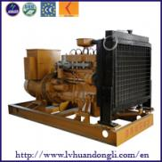 CE Approved Gas Generator 100kw Manufacturer