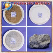 Chinese Different Color Barite Powder With High Ba Manufacturer
