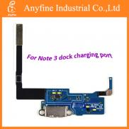 For Samsung Galaxy Note 3 Dock Charging  Flex Cabl Manufacturer