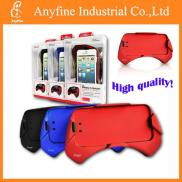 Game Grip For Iphone5 With Blue Black Red Manufacturer