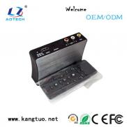 Hdd Media Player With Wifi 2tb Manufacturer
