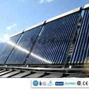 Heat Pipe  Pressurized  Solar  Thermal  Collector Manufacturer