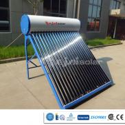 Heating  System Vacuum Tube  Solar Water  Heater Manufacturer