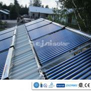 High  Quality Split  Pressurized Solar Water Heat Manufacturer
