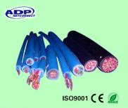 Low Voltage  XLPE /PVC Armored Electrical  Cable  Manufacturer