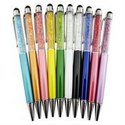 Luxury Diamond Stylus  Touch  Screen  Pen  For All Manufacturer