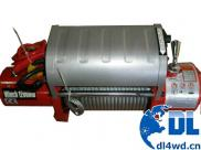NEW!!  Electrical  Cable  Winch , electric  Pullin Manufacturer