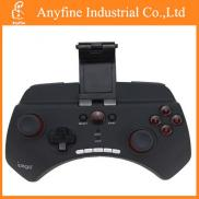 New!!! Wireless  Bluetooth Game Controller For IOS Manufacturer