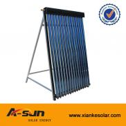 Popular Evacuated Tube  Solar  Thermal Collector W Manufacturer