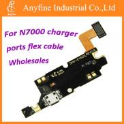 Replacement Charger Port  Flex Cable  For Samsung  Manufacturer