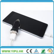 Usb Power Bank Solar Multiple Mobile Phone  Charge Manufacturer