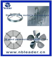 Accessory For Shaded Pole Motor Fan,fan Blade And  Manufacturer