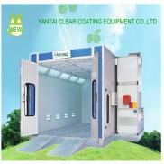 Best Selling Car Painting Room,spray Booth HX-600 Manufacturer