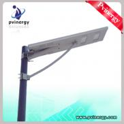 China  Factory All In One Solar  Led Street Light Manufacturer