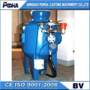 China Munufacture Small Sand Blast Equipment Hot S Manufacturer