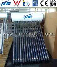 Compact  Heat Pipe  58-1800  Solar Collector  Manufacturer