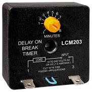 Delay On Break / Timer Delay LCM203 Manufacturer
