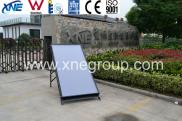 Germany BlueTec  Solar  Panel  Hot Water  Collecto Manufacturer