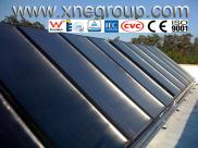 High Efficiency  Solar Flat  Panel  Collector  Manufacturer