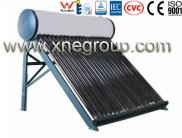 High  Quality Compact  Pressurized Solar Water He Manufacturer
