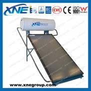 Hot Water Solar  Panel Heater 150 Liter Tank Manufacturer