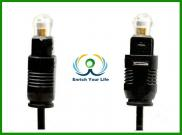 Micro To Slink  Cable  To Slink  Fiber Cable  Male Manufacturer
