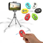 Newest Bluetooth  Wireless  Remote Camera Control  Manufacturer