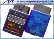 OBD China Auto Detect Enginer Bluetooth Scan Diagn Manufacturer